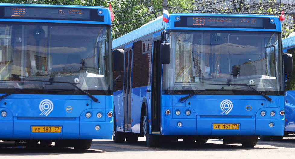 Новый маршрут автобуса – С17 на ул. Коштоянца