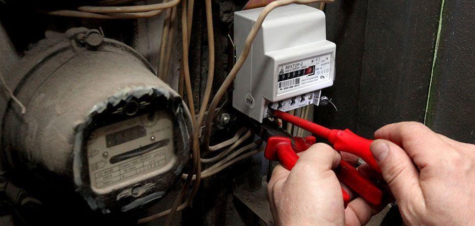 Случаи мошенничества с заменой электросчетчиков участились